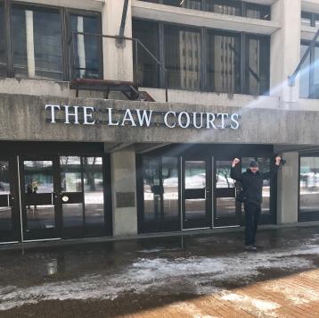 Court grants quadriga deadline