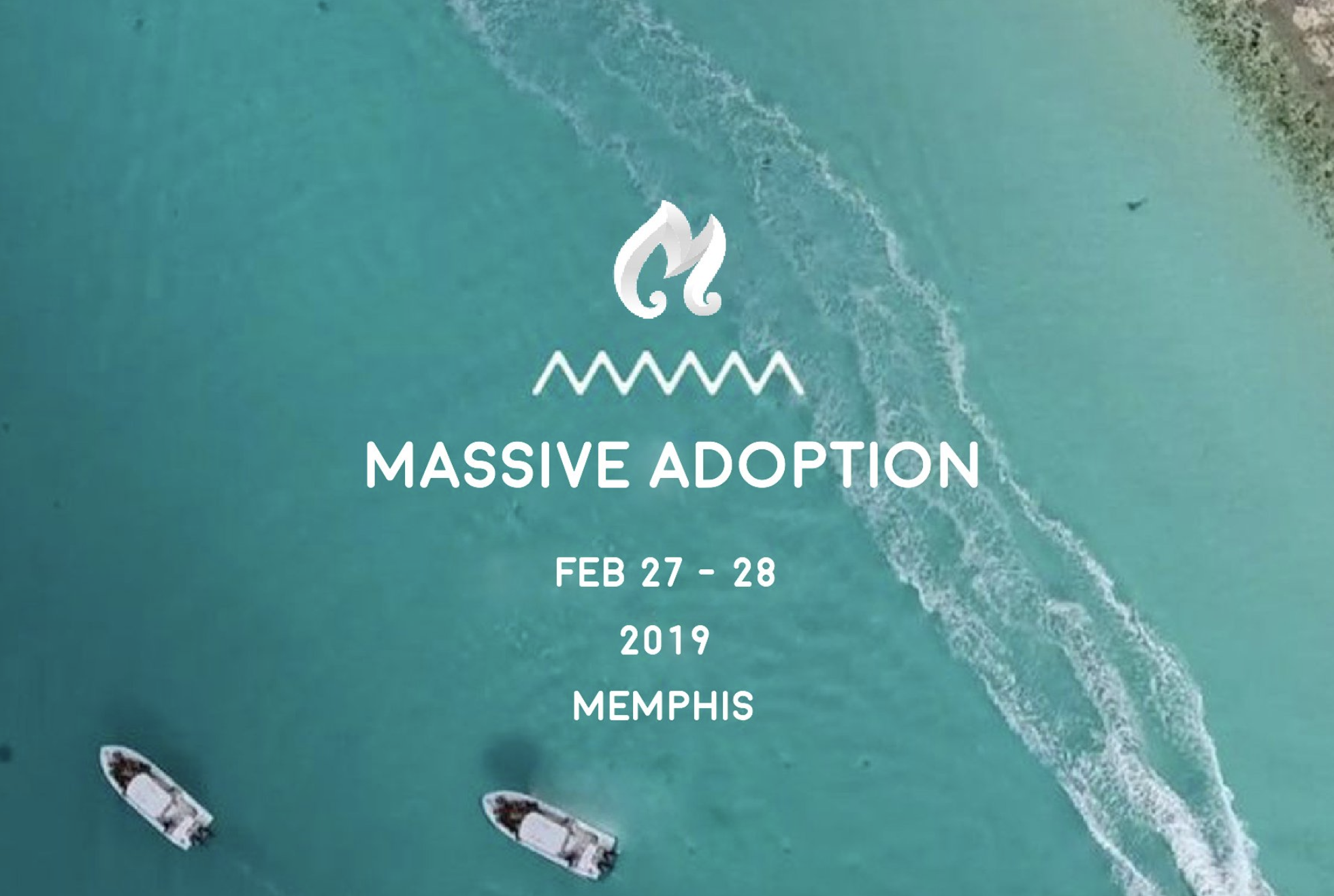 Massive Adoption
