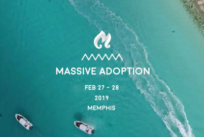 Massive Adoption